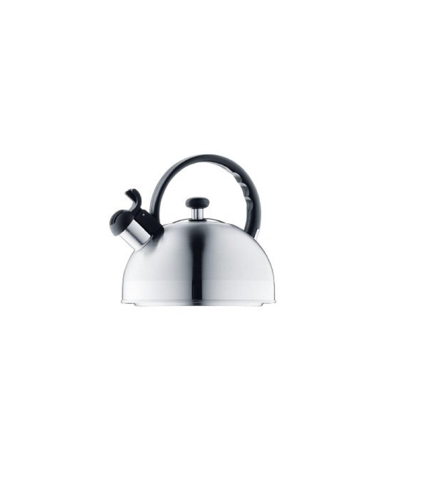 Онлайн каталог PROMENU: Чайник с крышкой WMF ORBIT, объем 1,5 л, серебристый WMF 07 3174 6030 SP