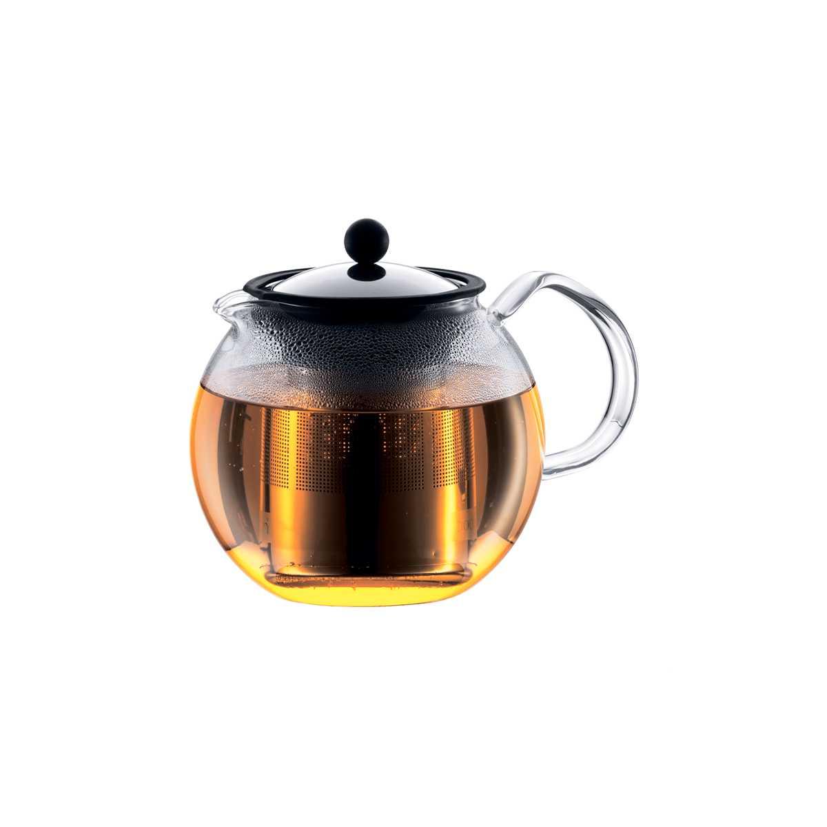 Онлайн каталог PROMENU: Чайник 1,5 л Bodum Assam (1802-16) Bodum 1802-16