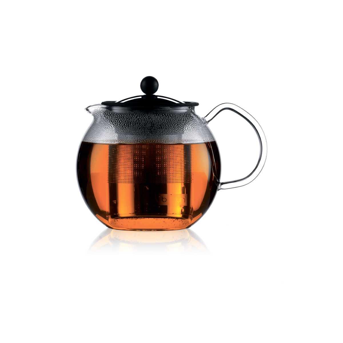 Чайник 1 л Bodum Assam  (1801-16) Bodum 1801-16 фото 0