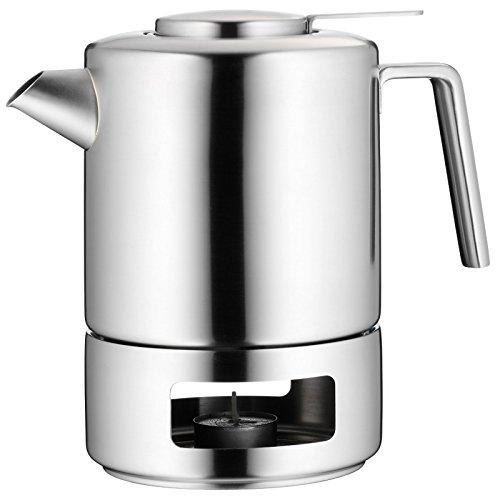 Онлайн каталог PROMENU: Чайник-термос заварочный WMF, объем 0,9 л, серебристый WMF 06 3122 6030