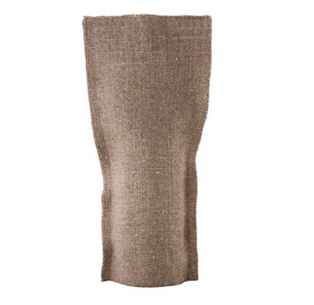 Онлайн каталог PROMENU: Чехол для бутылки тканевый Aramis, высота 30 см Aramis 241BOG