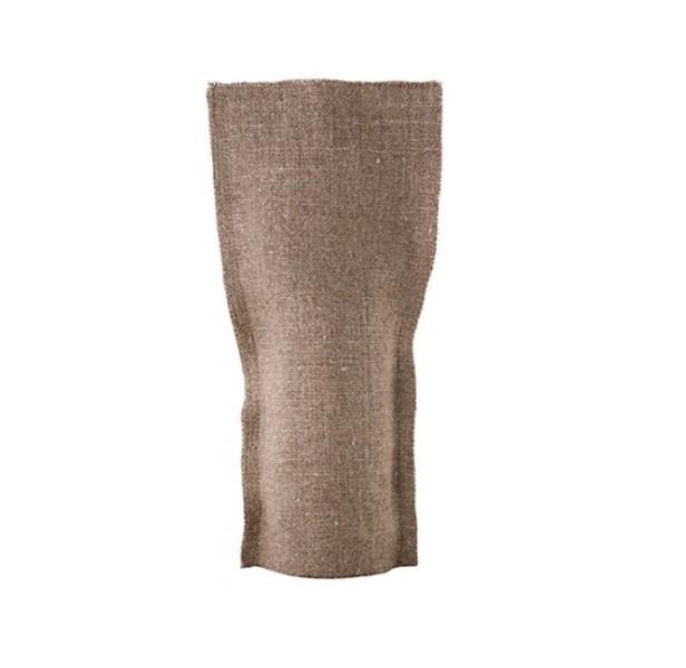 Онлайн каталог PROMENU: Чехол для бутылки тканевый Aramis, высота 24 см Aramis 241BOP