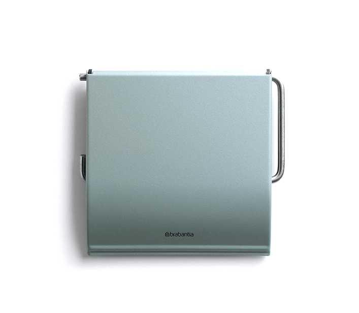 Держатель для туалетной бумаги Brabantia, зеленый Brabantia 107924 фото 1