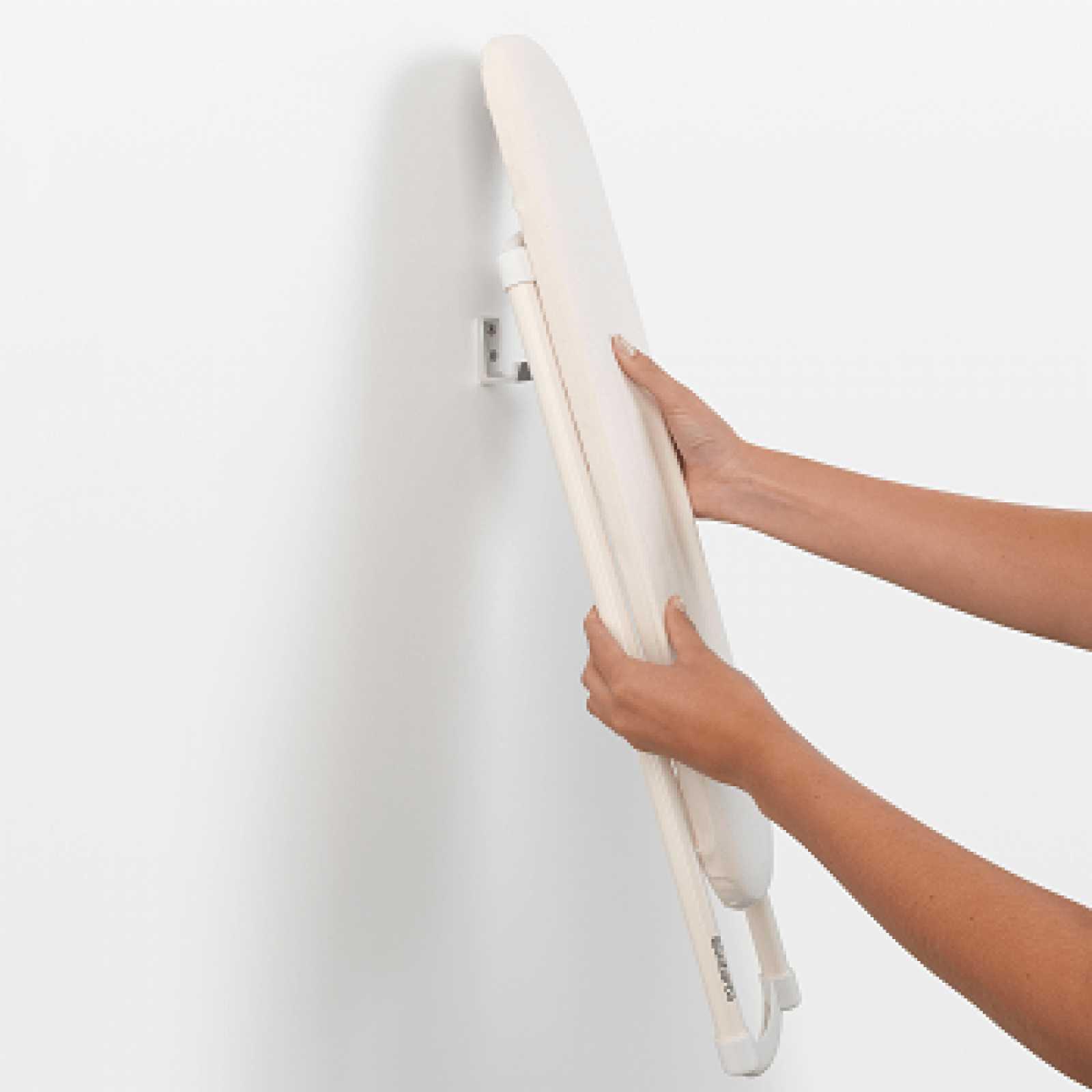 Доска для глажки рукавов Brabantia, 60x10 см, белый Brabantia 102400 фото 1