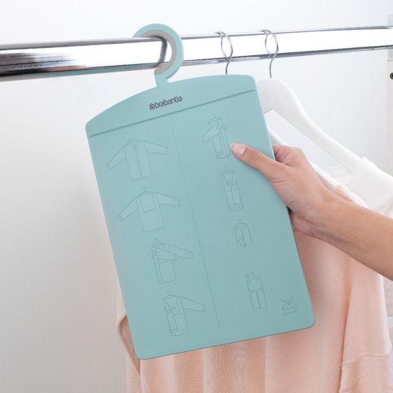 Доска для складывания одежды Brabantia, мятный Brabantia 105722 фото 2