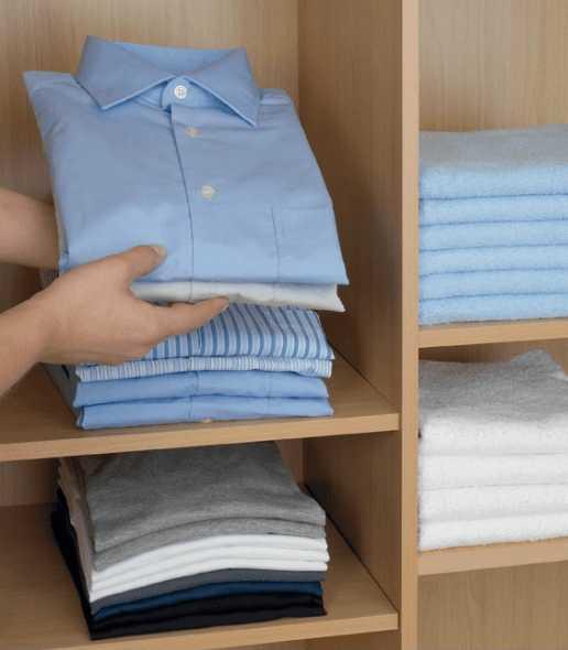 Доска для складывания одежды Brabantia, мятный Brabantia 105722 фото 5