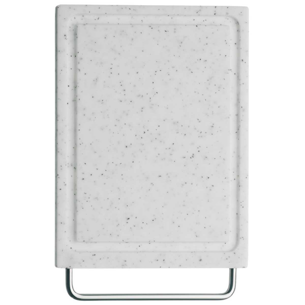 Доска разделочная WMF CHOPPING BOARDS, 27х20 см, серый WMF 18 7991 7470 фото 1