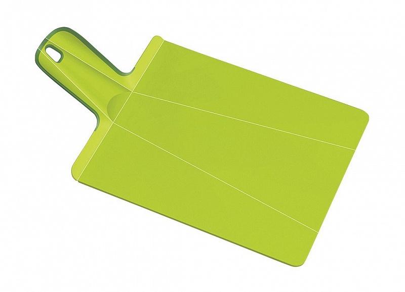 Онлайн каталог PROMENU: Доска разделочная Joseph Joseph chop2pot, 38х21х1,5 см, зеленый Joseph Joseph NSG016SW