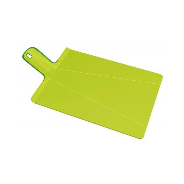 Онлайн каталог PROMENU: Доска разделочная Joseph Joseph chop2pot,48x27x1,5 см, зеленый Joseph Joseph 60043