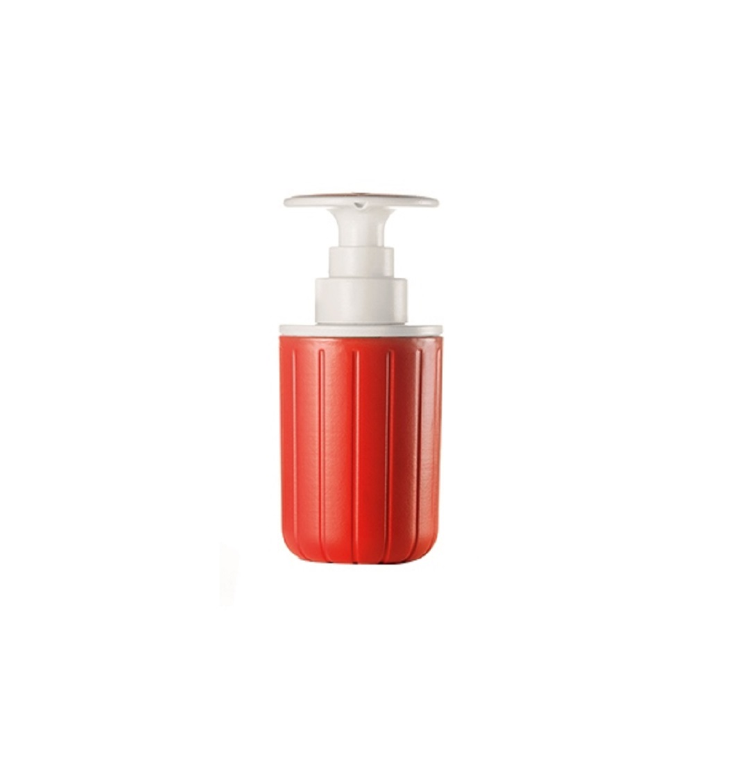 Онлайн каталог PROMENU: Дозатор для мыла Guzzini MY KITCHEN, пластик, объем 0,29 л, красный                               29030055
