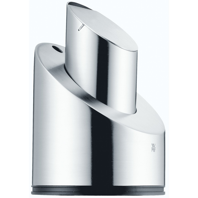 Дозатор для сахара и сливок WMF, набор 2 в 1, серебристый WMF 06 3369 6030 фото 0