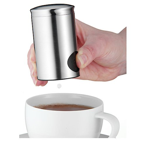 Дозатор для сахарозаменителя WMF, диаметр 5 см, высота 8 см WMF 06 5866 6030 фото 1