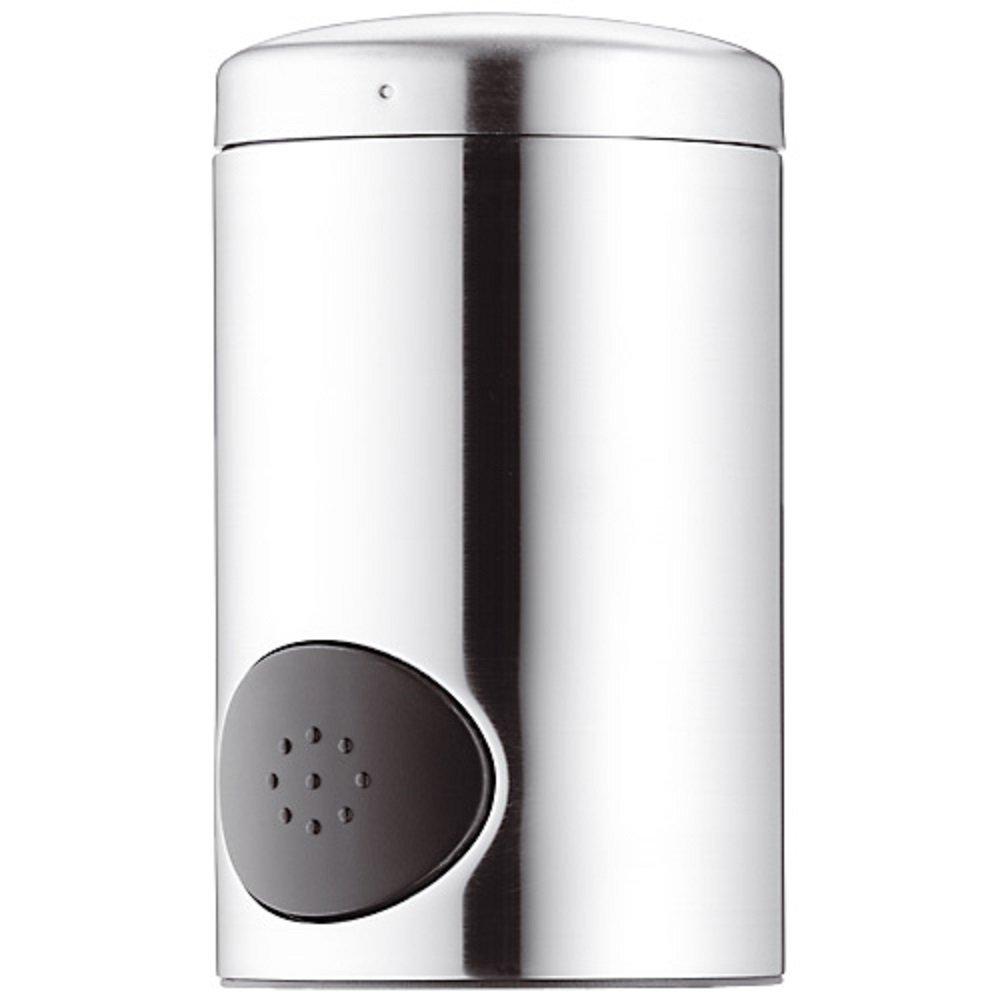 Онлайн каталог PROMENU: Дозатор для сахарозаменителя WMF, диаметр 5 см, высота 8 см, серебристый WMF 06 5866 6030