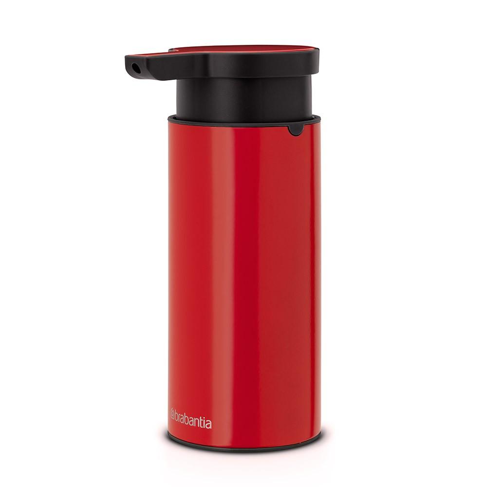 Онлайн каталог PROMENU: Дозатор для жидкого мыла Brabantia, объем 200 мл Brabantia 106989