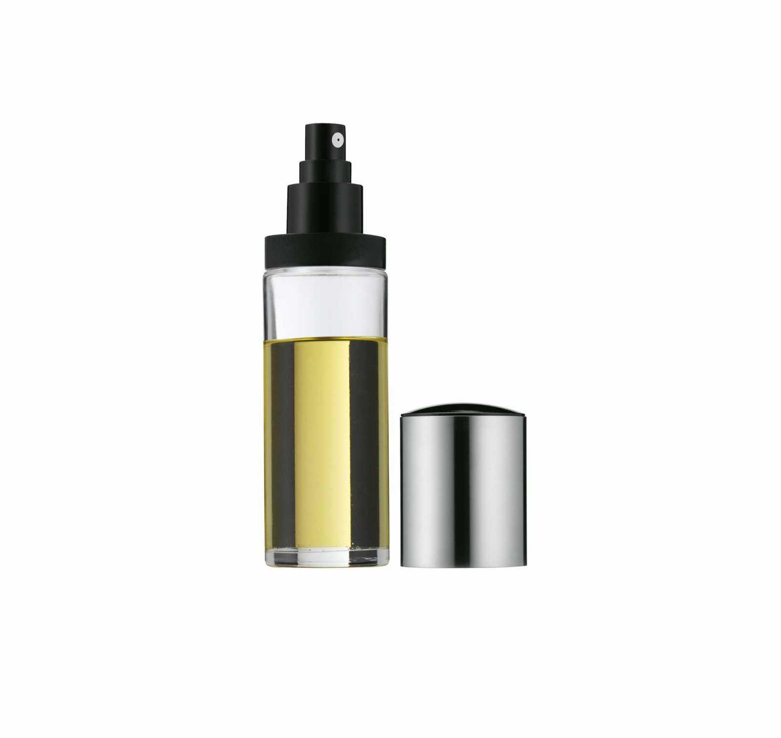 Бутылка с распылителем для масла WMF , прозрачный с черным WMF 06 1928 6030 фото 1