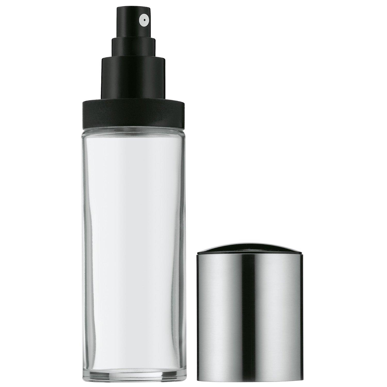 Бутылка с распылителем для уксуса WMF, высота 17 см, прозрачный с черным WMF 06 1927 6030 фото 1
