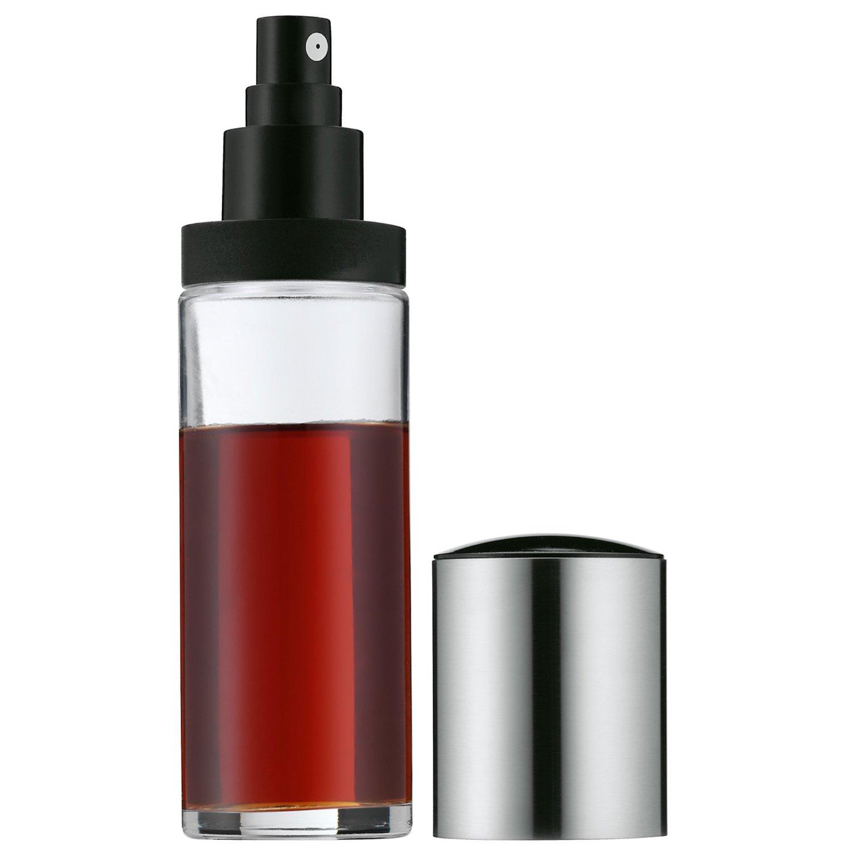 Бутылка с распылителем для уксуса WMF, высота 17 см, прозрачный с черным WMF 06 1927 6030 фото 2
