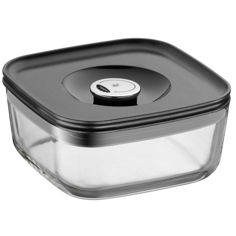 Онлайн каталог PROMENU: Емкость для продуктов с крышкой WMF DEPOT FRESH, 15х15 см, прозрачный с серым WMF 06 5993 6630