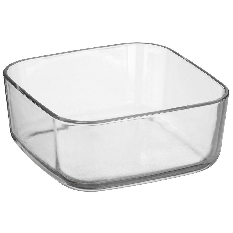Емкость для продуктов с крышкой WMF Depot Fresh, 19х19 см, прозрачный с серым WMF 06 5994 6630 фото 5