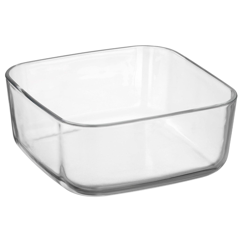 Емкость для продуктов с крышкой WMF Depot Fresh, 22х22 см, прозрачный с серым WMF 06 5995 6630 фото 3