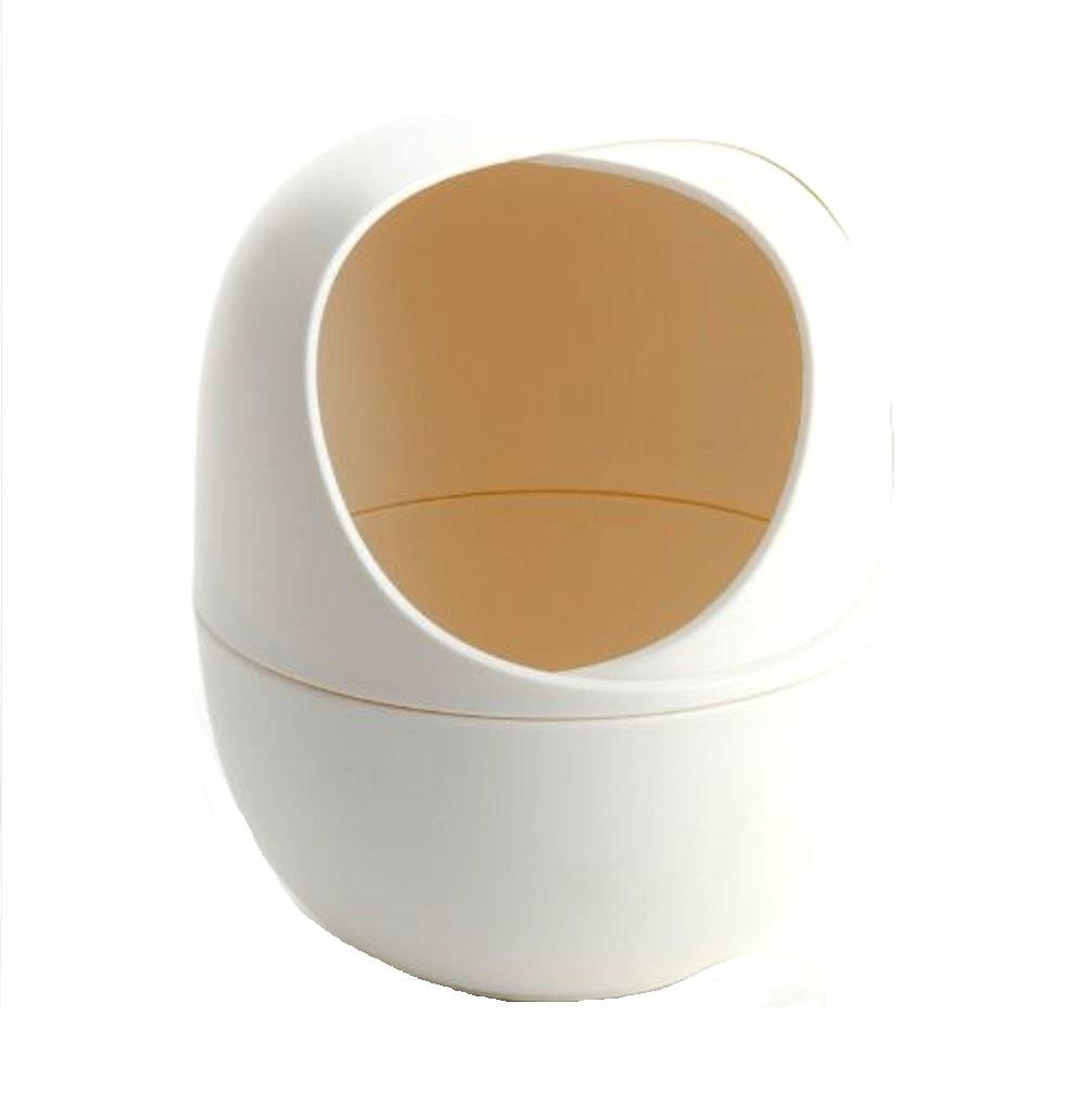 Онлайн каталог PROMENU: Емкость для соли Joseph Joseph OVI, 12х12х14,5 см, белый Joseph Joseph 80051