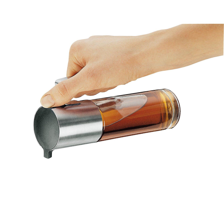 Емкость для уксуса WMF, объем 0,12 л, прозрачный с серебристым WMF 06 1915 6030 фото 5
