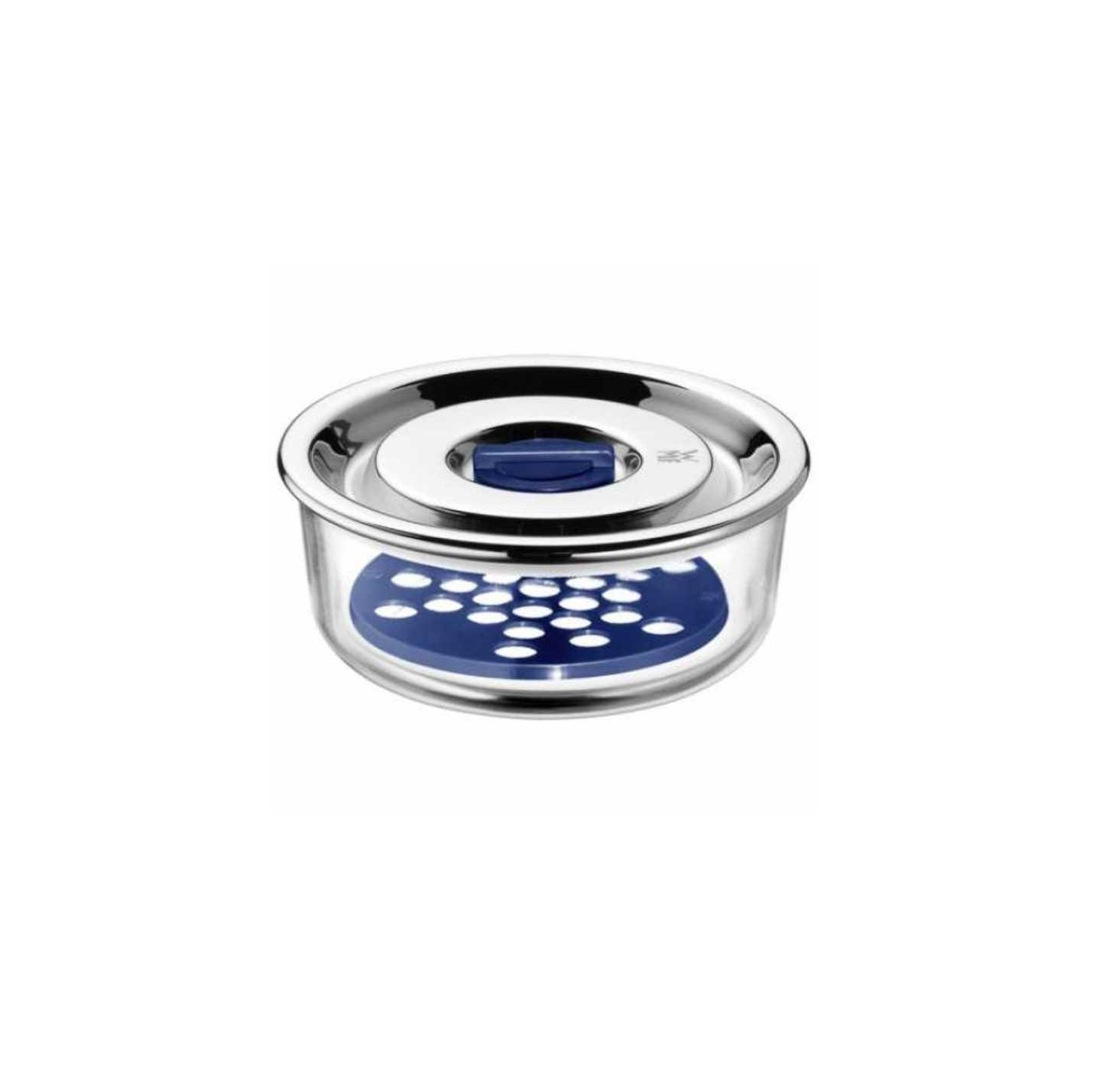 Емкость с крышкой для продуктов WMF, диаметр 13 см WMF 06 5485 6020 фото 1