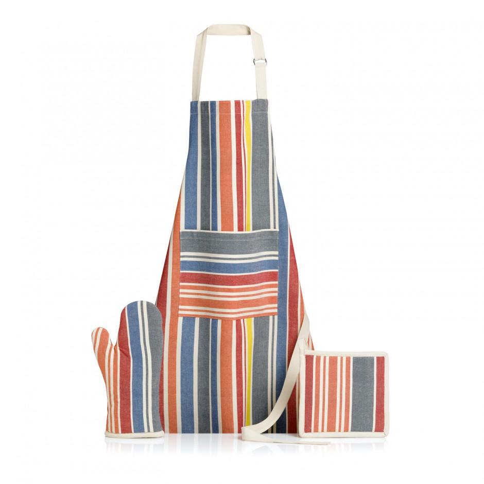 Онлайн каталог PROMENU: Фартук Winkler OFFIC, 70х85 см, разноцветный Winkler 1591050000