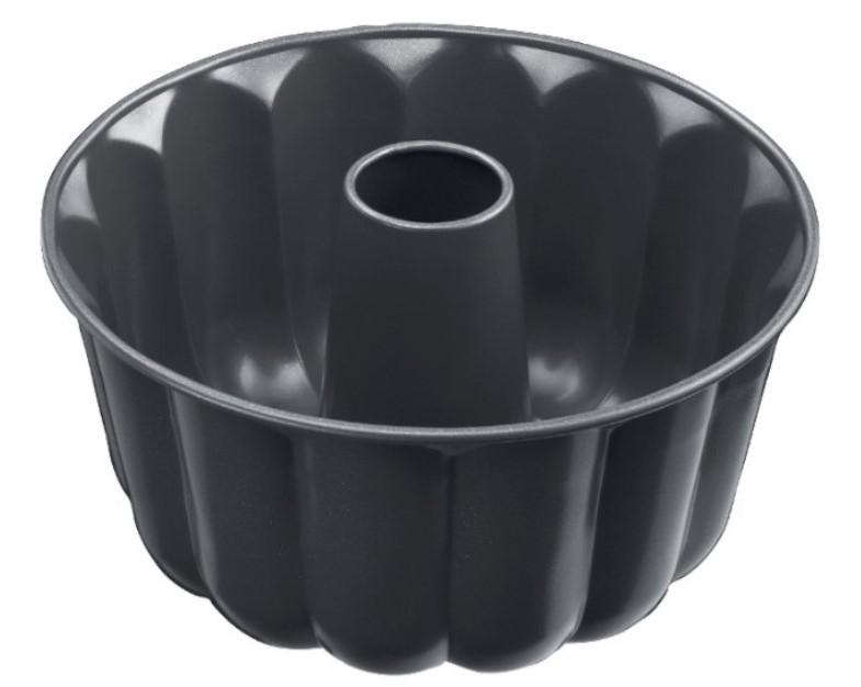 Форма для кекса Kaiser Backform LA FORME PLUS, диаметр 24 см, черный Kaiser Backform 23 0063 7167 фото 1