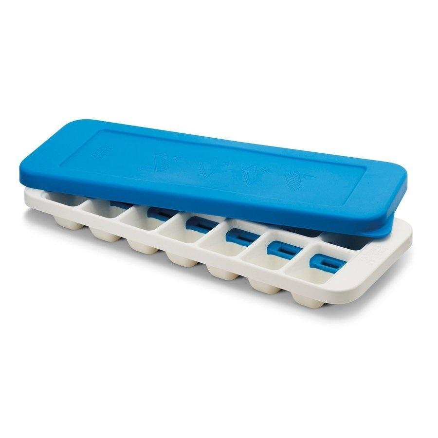 Онлайн каталог PROMENU: Форма для льда quicksnap plus Joseph Joseph, 31х3х13 см, синий Joseph Joseph 20020