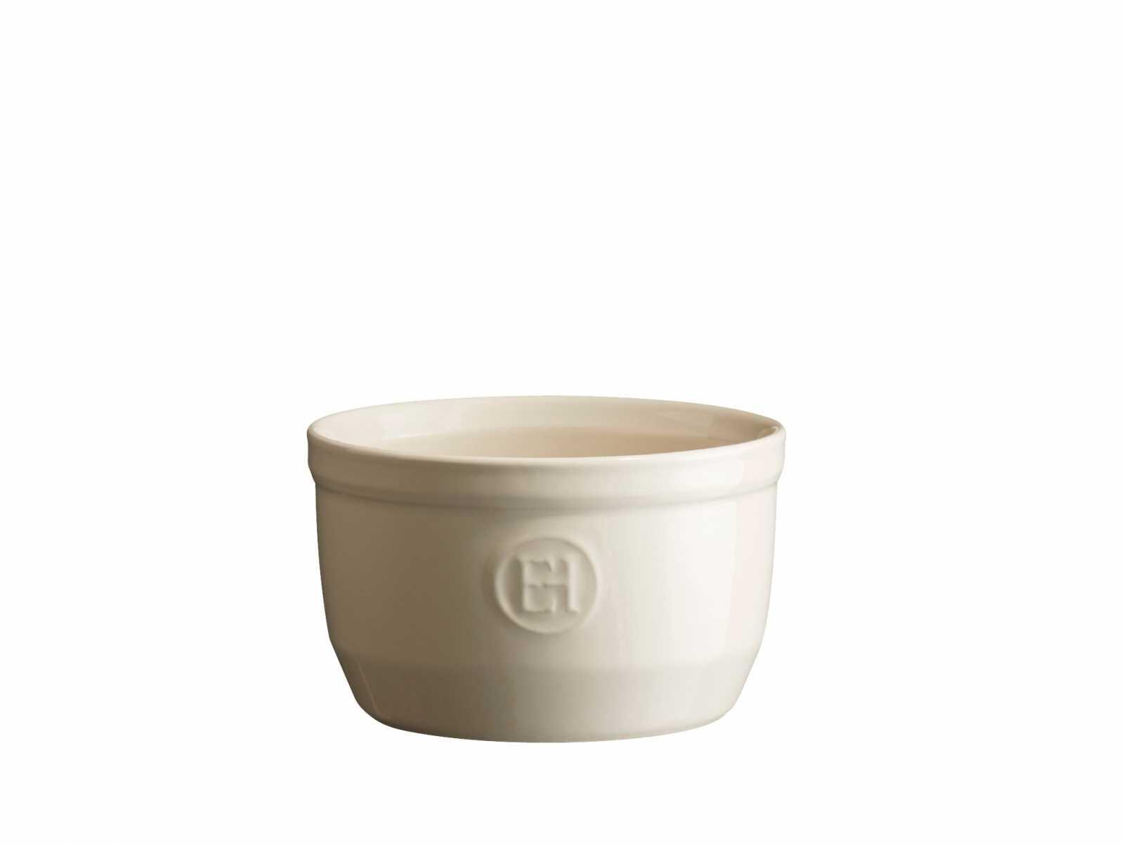 Онлайн каталог PROMENU: Форма порционная Emile Henry, диаметр 10,5 см, бежевый Emile Henry 021010
