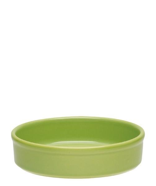 Онлайн каталог PROMENU: Форма порционная Emile Henry, 12 см, зеленое яблоко                               757111