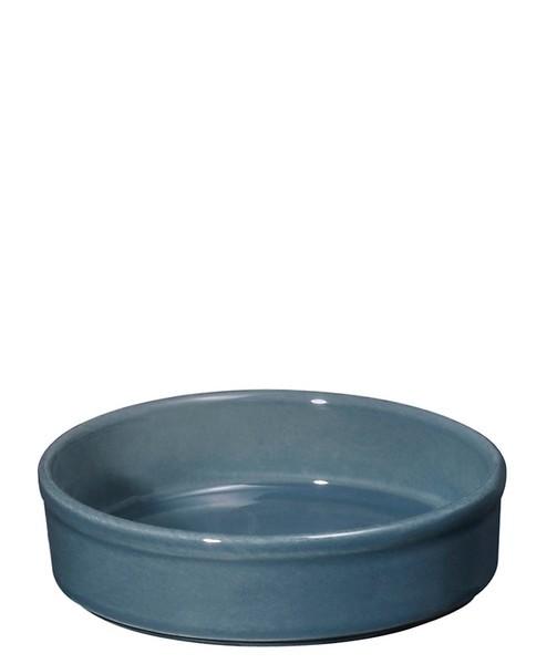 Онлайн каталог PROMENU: Форма порционная крем-брюле Emile Henry, диаметр 12 см, blue flame                               977111
