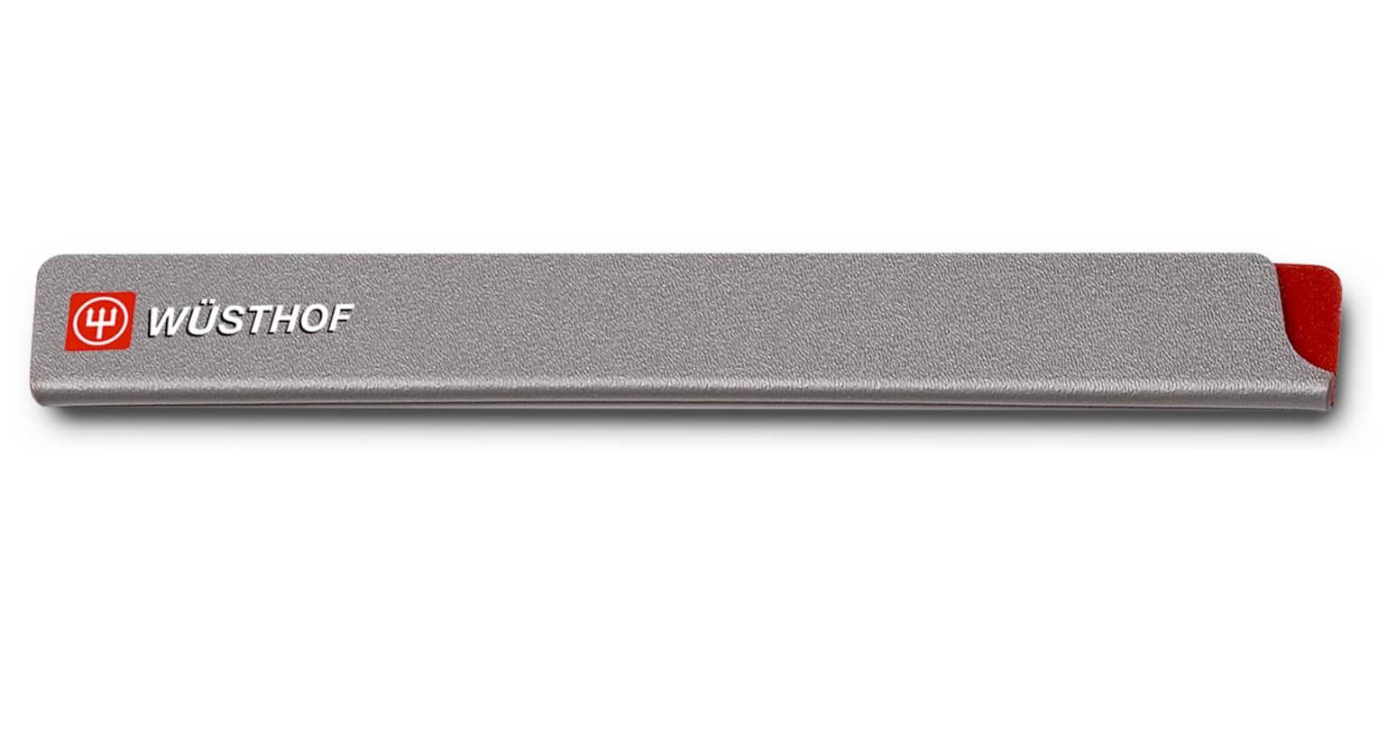 Онлайн каталог PROMENU: Футляр защитный для ножей Wuesthof до 20 см Wuesthof 9920-2