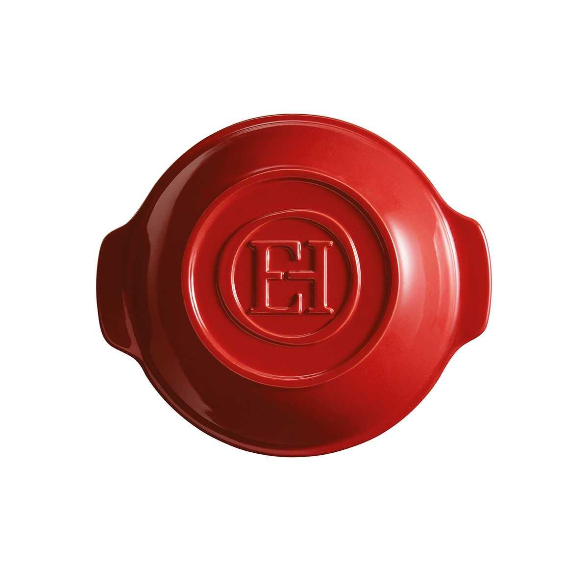 Горшочек для овощей Emile Henry Cookware, объем 2 л, красный Emile Henry 345500 фото 1