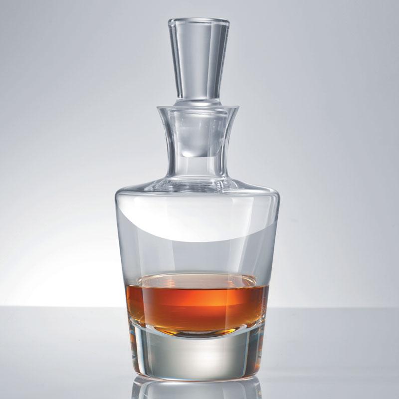 Графин для виски Schott Zwiesel TOSSA, объем 0,75 л, прозрачный Schott Zwiesel 194062 фото 1