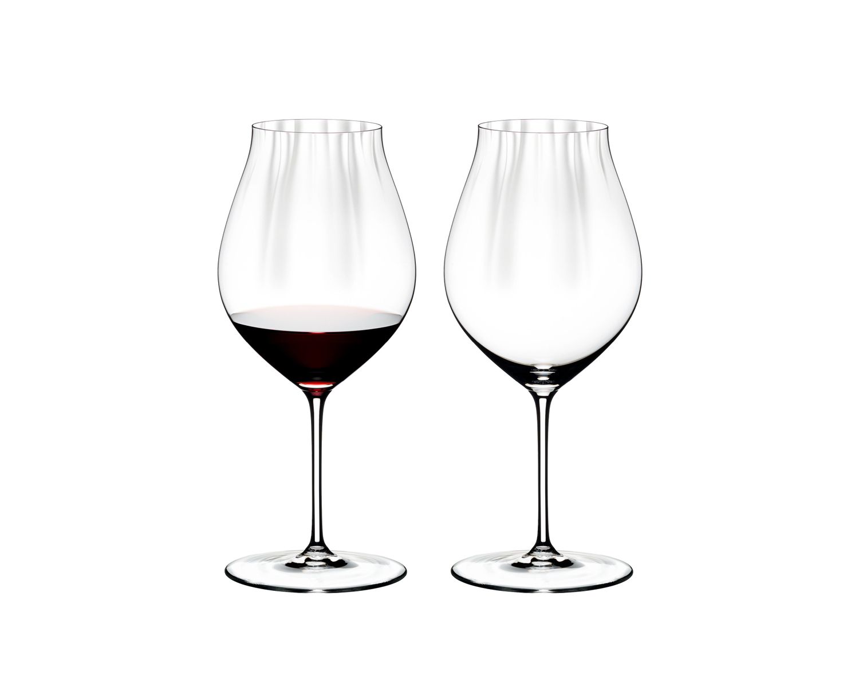 Онлайн каталог PROMENU: Hабор бокалов для красного вина PINOT NOIR Riedel PERFORMANCE, объем 0,83 л, прозрачный, 2 штуки                               6884/67