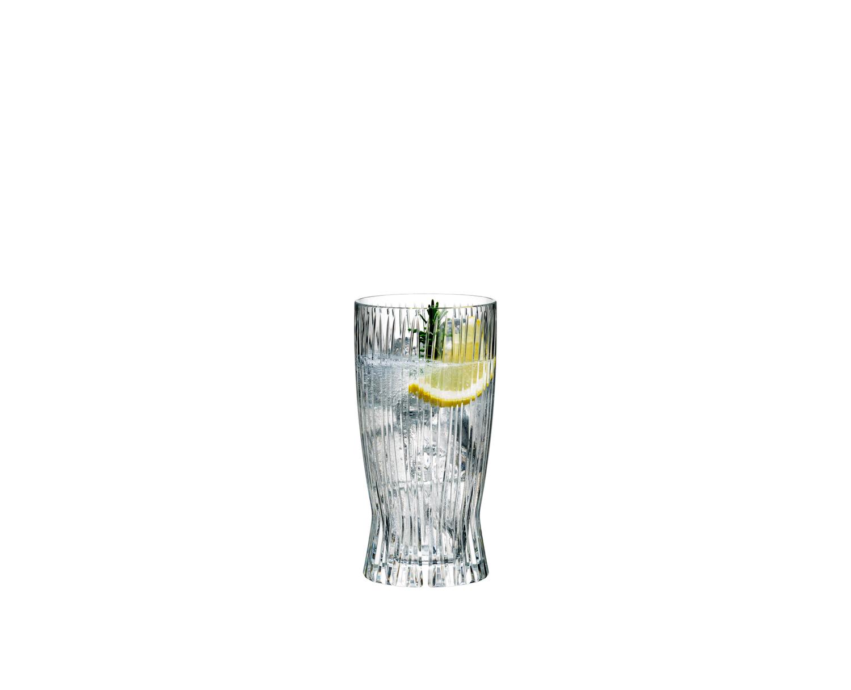 Набор стаканов FIRE LONGDRINK Riedel TUMBLER COLLECTION, объем 0,375 л, высота 15,1 см, прозрачный, 2 штуки Riedel 0515/04 S1 фото 3