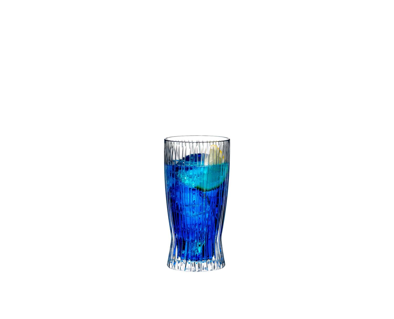 Набор стаканов FIRE LONGDRINK Riedel TUMBLER COLLECTION, объем 0,375 л, высота 15,1 см, прозрачный, 2 штуки Riedel 0515/04 S1 фото 2