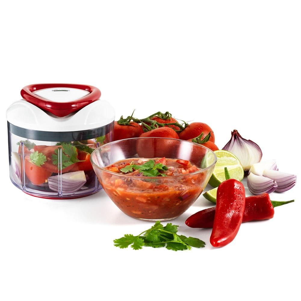 Онлайн каталог PROMENU: Измельчитель для овощей, ручной                               E910015