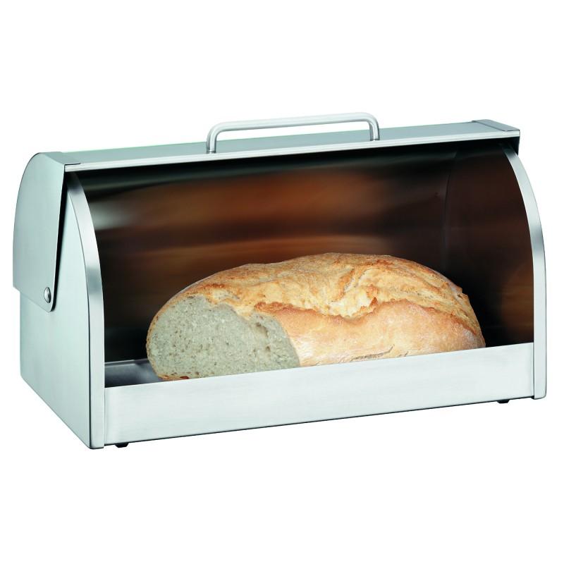 Хлебница WMF MISCELLANEOUS KITCHEN TOOLS, 39х21х20 см, серебристый WMF 06 3441 6030 фото 1