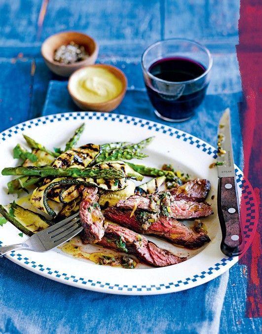 """Книга """"Выбор Джейми. Блюда из мяса"""" Books Books JO8 фото 5"""