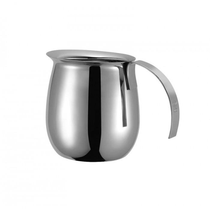 Кофемашина рожковая с 2 бойлерами KitchenAid ARTISAN, кремовый KitchenAid 5KES2102EAC фото 4