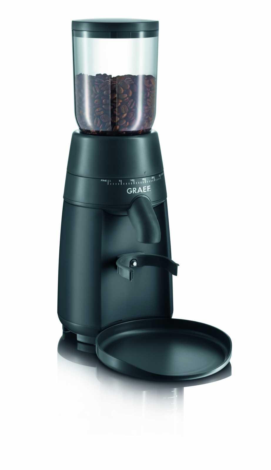 Кофемолка электрическая Graef CM 702 в интернет-магазине ProMenu