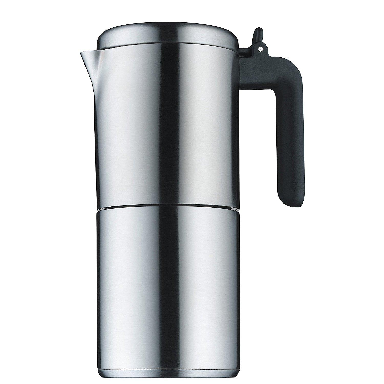 Онлайн каталог PROMENU: Кофеварка на 6 чашек WMF Dolce Vita WMF 06 3008 6030*