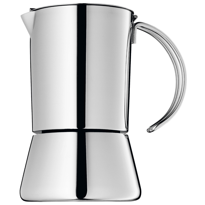 Онлайн каталог PROMENU: Кофеварка на 6 чашек WMF WMF 06 3007 6040