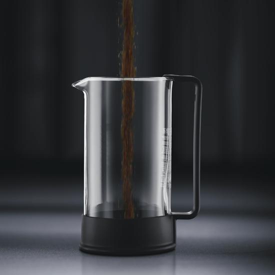 Кофейник френч-пресс Bodum, 0,35 л Bodum 10948-01 фото 4