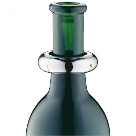 Кольцо для бутылки WMF Bar And Wine, диаметр 5 см, серебристый WMF 06 5824 7920 фото 3