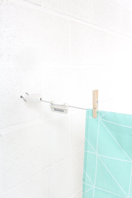 Комплект бельевой веревки Brabantia, 12 м Brabantia 105647 фото 2