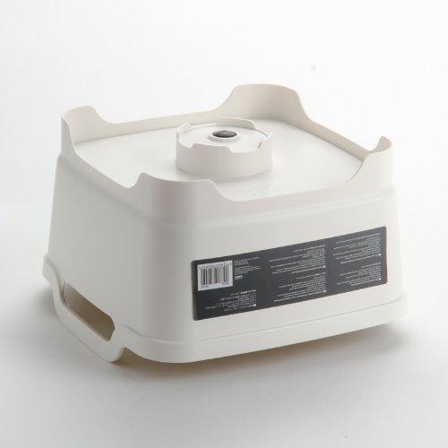 Емкость для мытья посуды со сливом Joseph Joseph WASH AND DRAIN, 20x31,5x31 см, зеленый Joseph Joseph 85059 фото 5